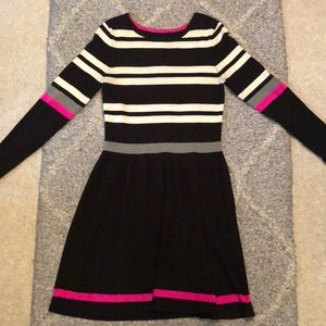 Vince Camuto sweater dress
